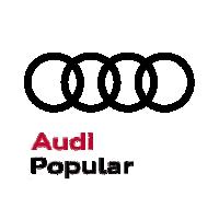 Audi Popular