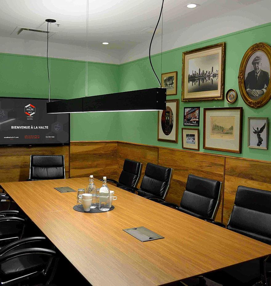 Professional meeting room south shore